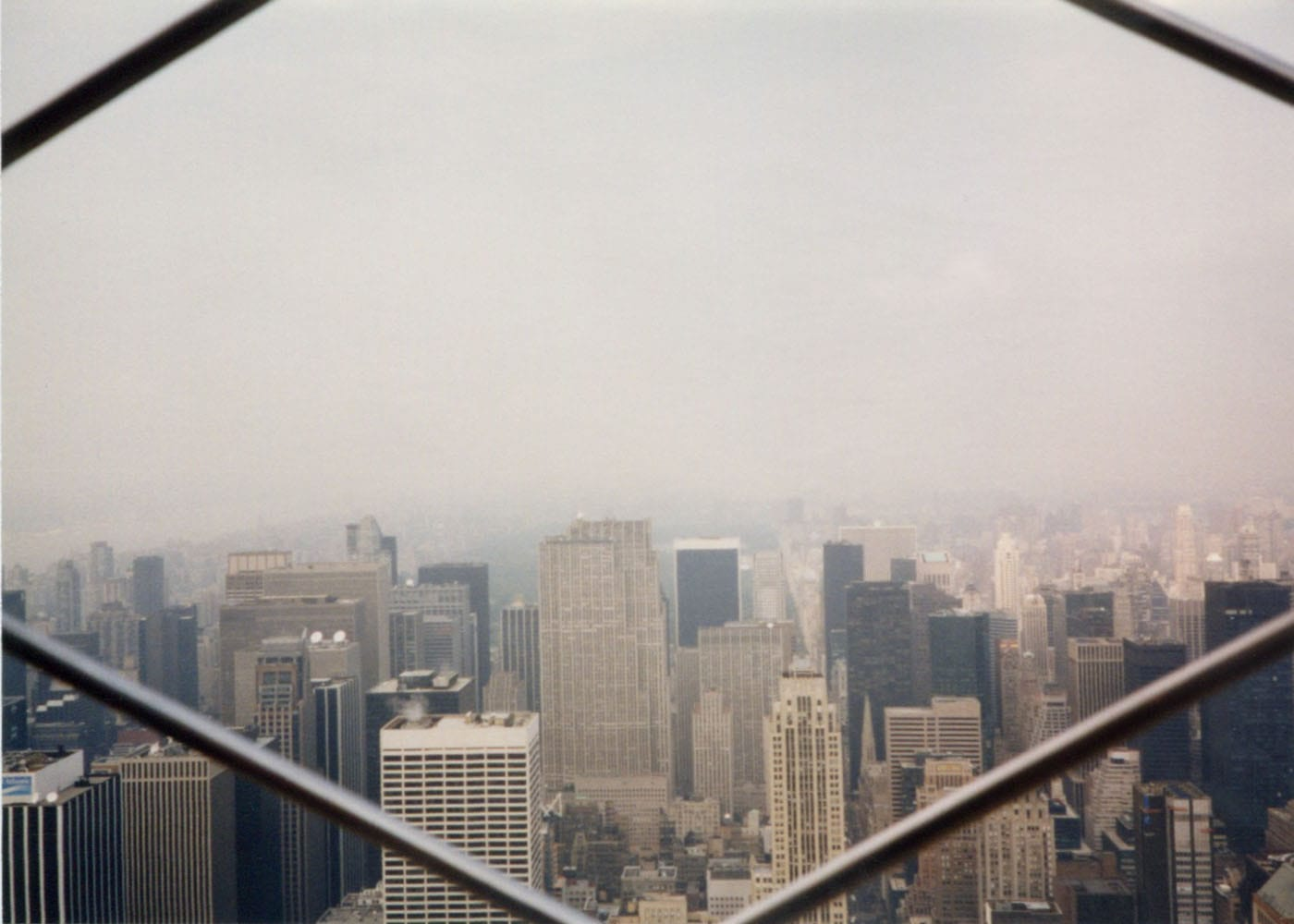 New York in 1999