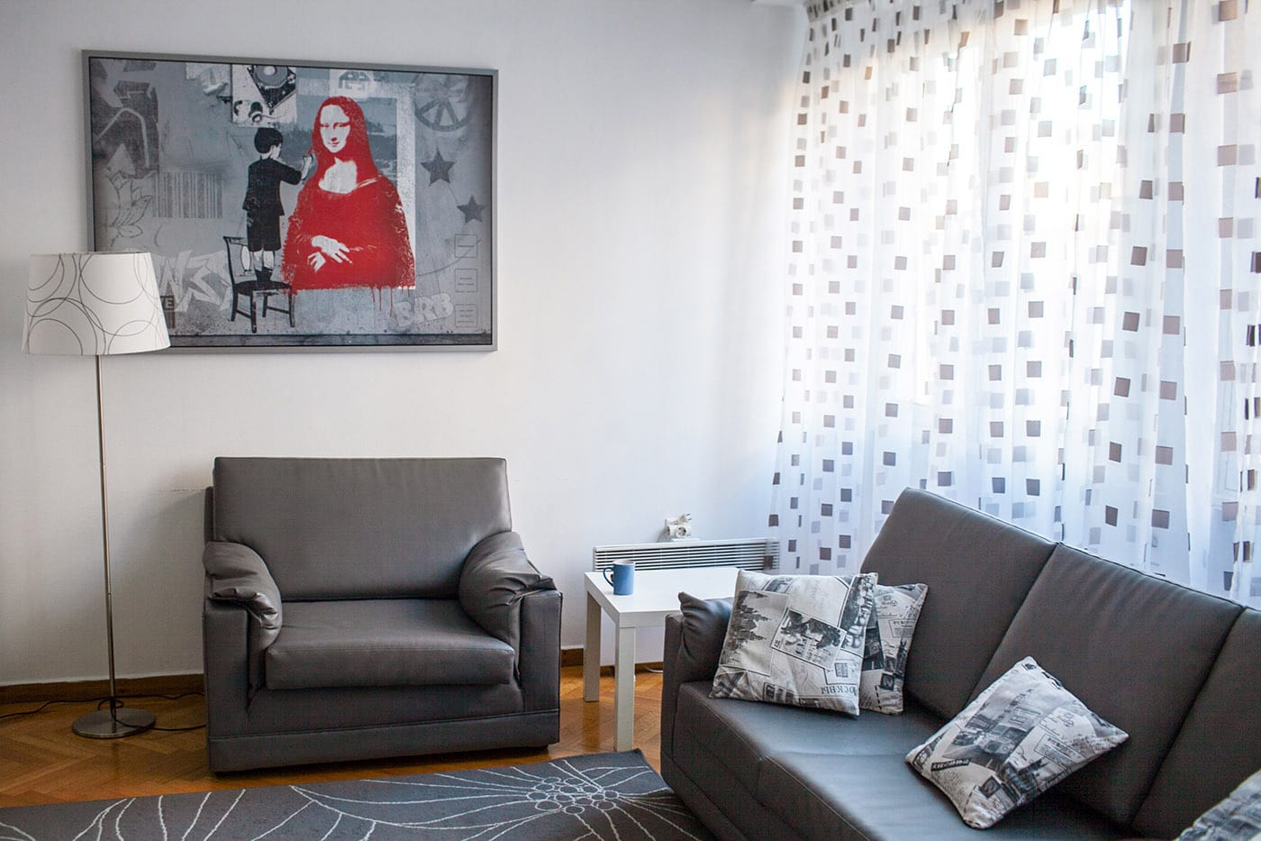 Flipkey apartment in Athens, Greece