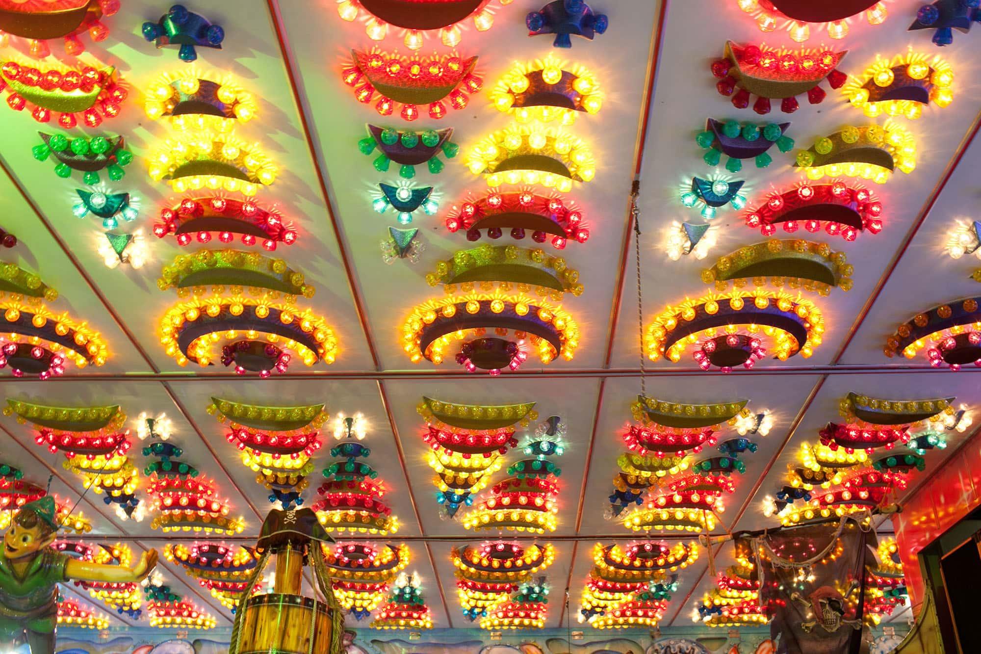 Carnival in Brussels, Belgium