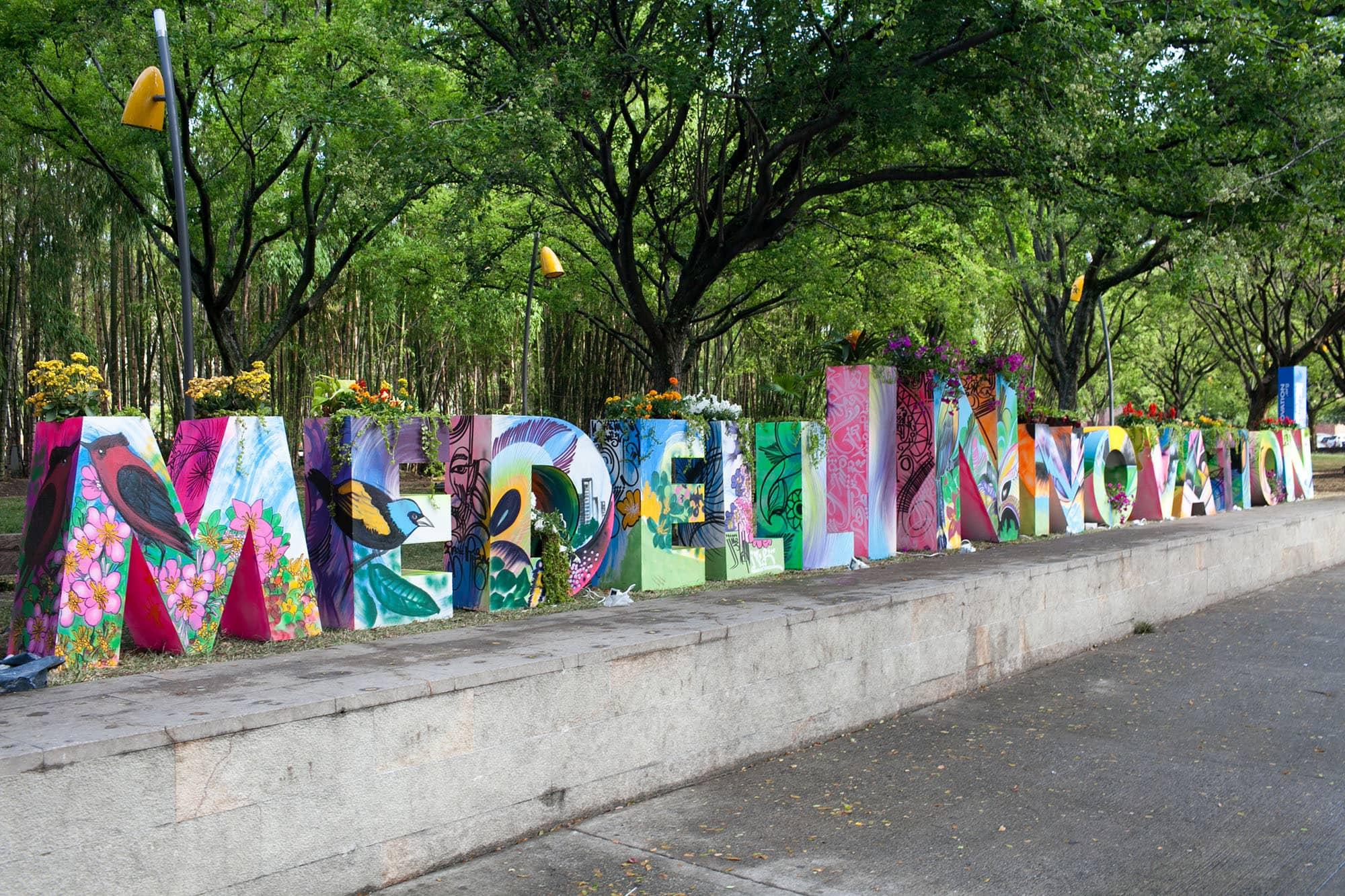 Medellinovation in Medellin, Colombia