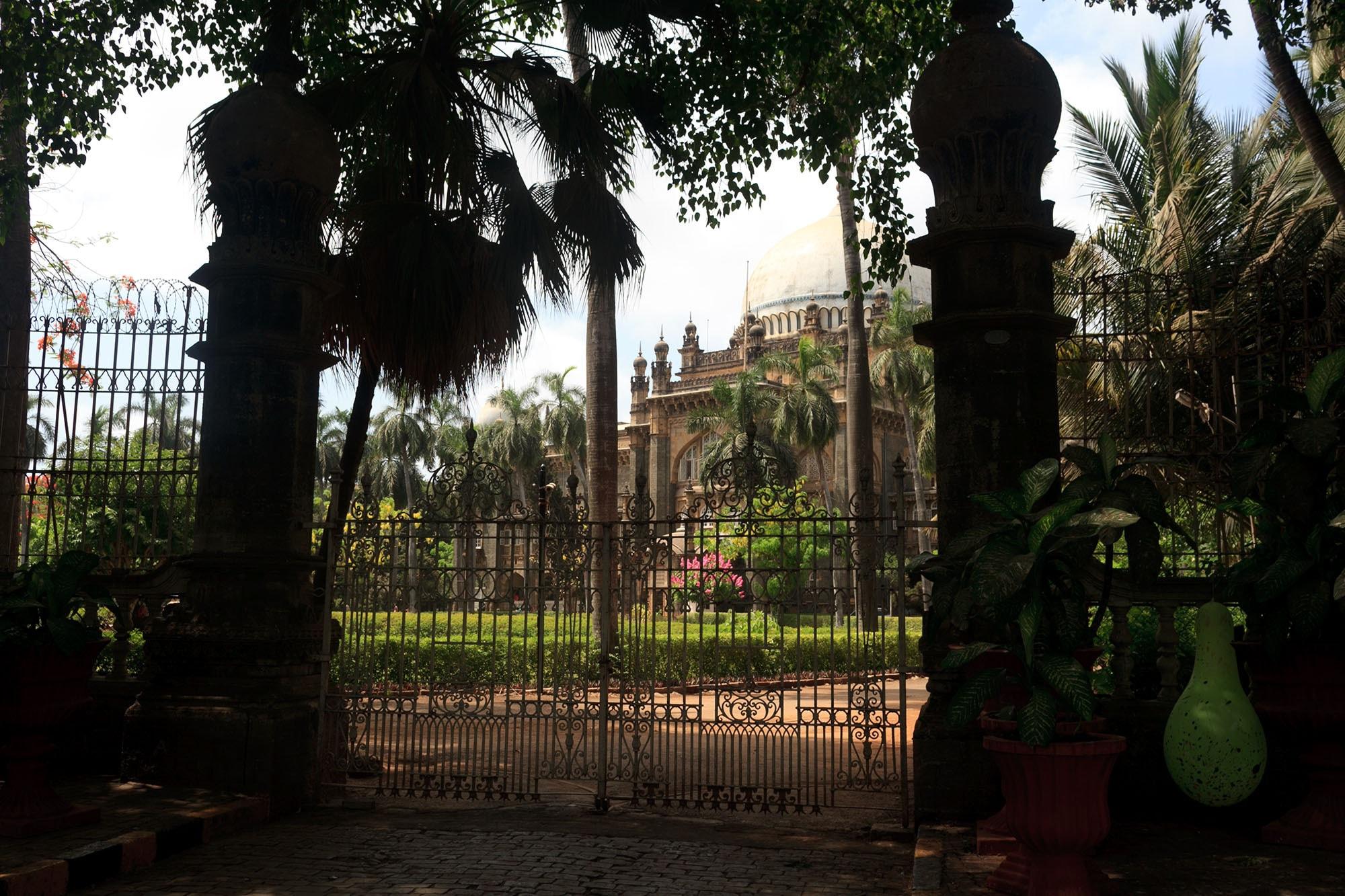 Chatrapati Shivaji Maharaj Vastu Sangrahalaya in Mumbai, India.