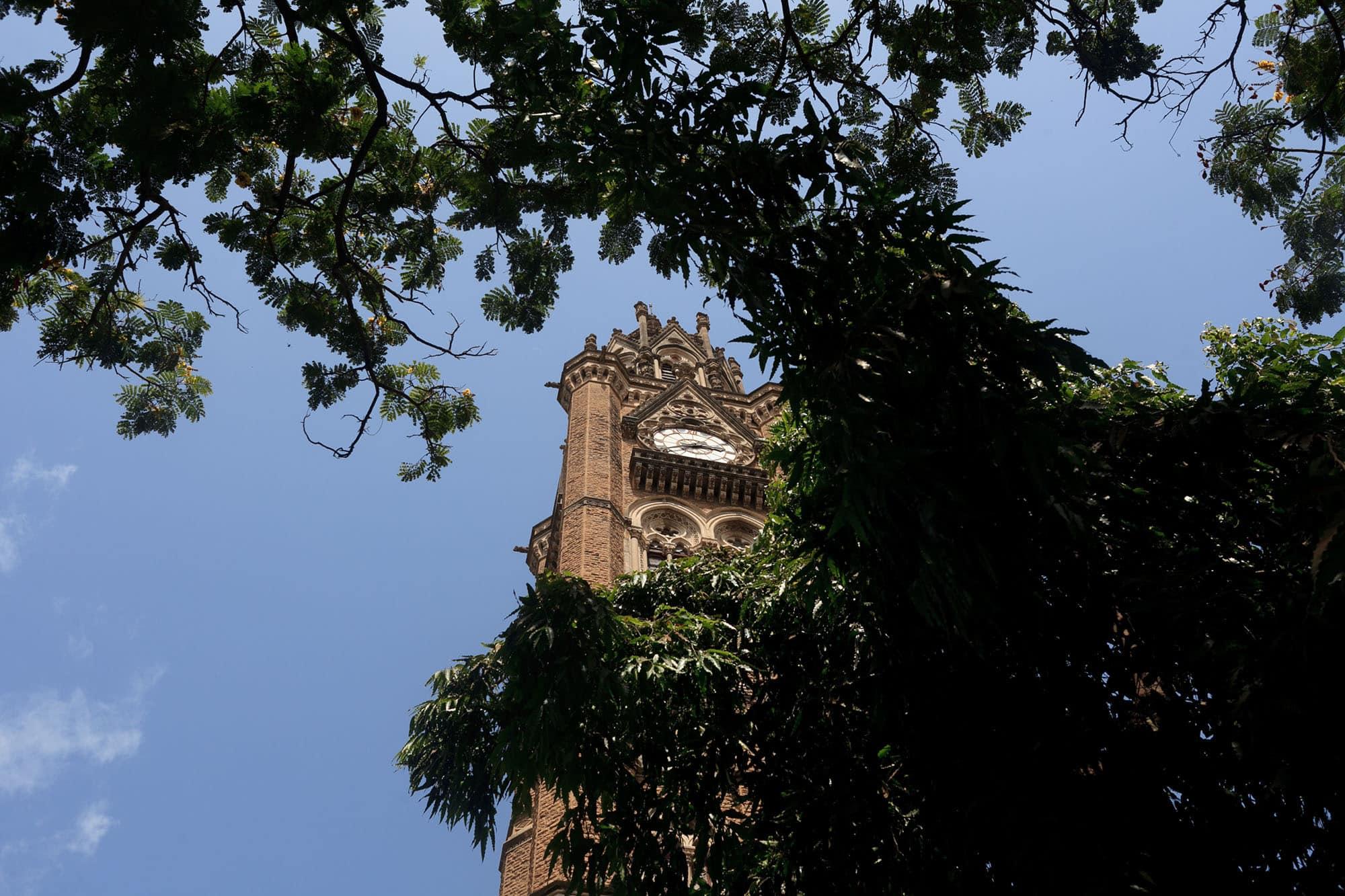 Mumbai, India.