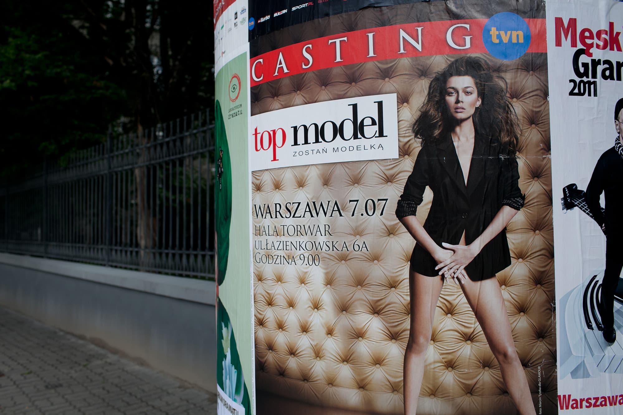 Poland's Next Top Model