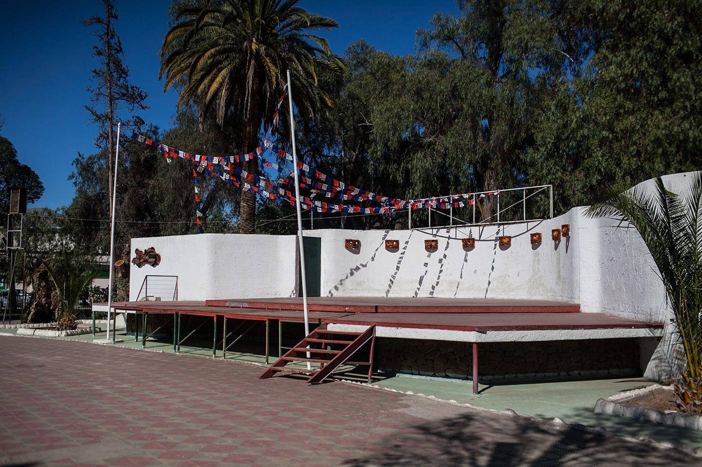 Valle de Elqui Day Tour from La Serena, Chile